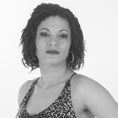 Yolanda Ribeiro