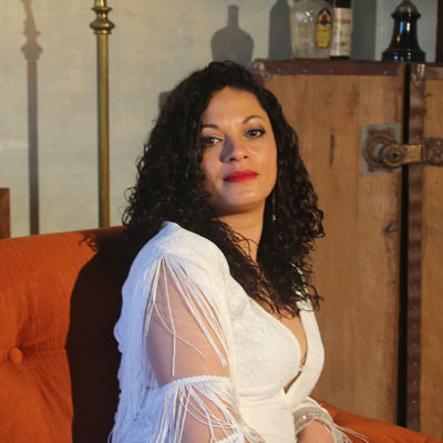 Iolanda Ribeiro
